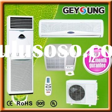 Wall Split Air Conditioner Cooling & Heating system with CE
