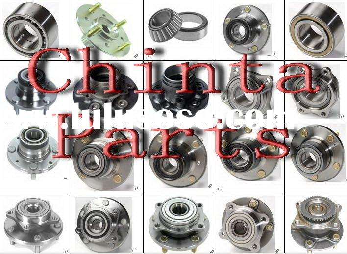 Wheel bearing, differential bearing, wheel hub assembly and axle for Mitsubishi