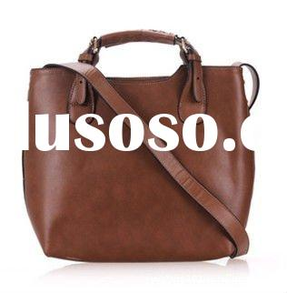 Wholesale - New hot Designer bags Lady of Genuine leather Handbags
