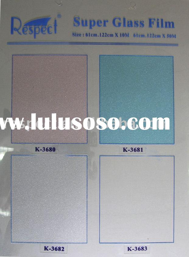 Window Glass Film