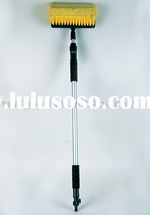 Window Wiper & Snow Shovel, Snow Scraper, Snow Pusher, Cleaning Brush, Model: 28192