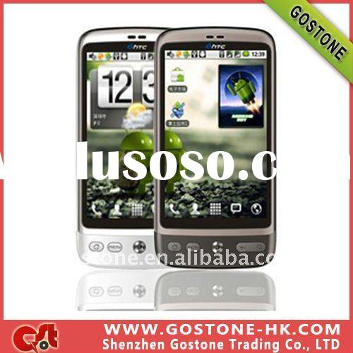 Windows mobile or Android2.2 dual sim dual standby mobile phone ID100
