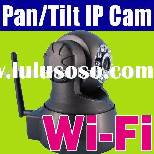 Wireless Network IP Camera