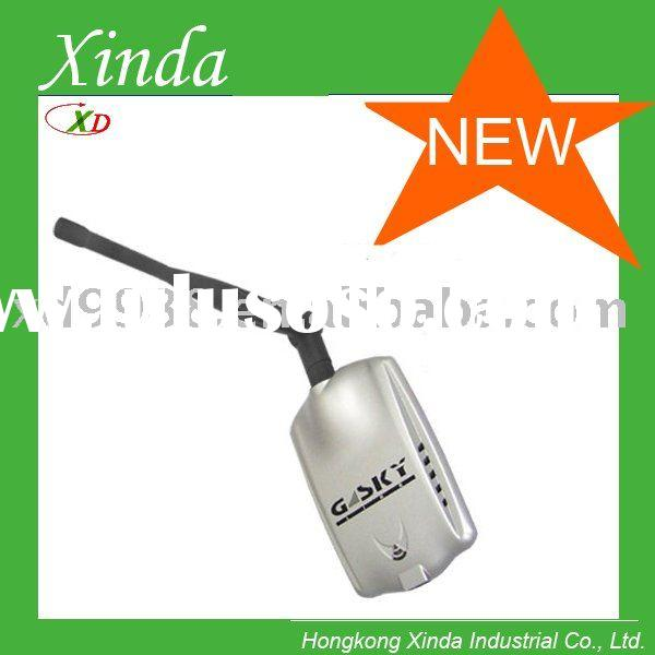 Wireless USB Adapter with high power and high sensitivity Further