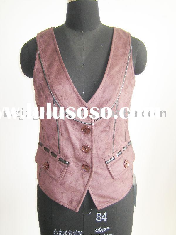 Womens fashion vests Cheap online clothing stores