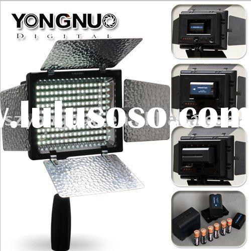 YONGNUO YN-160 LED Video Light SLR Camera DV Camcorder