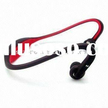 Z-W88: Sport bluetooth headset for cell phone&pc