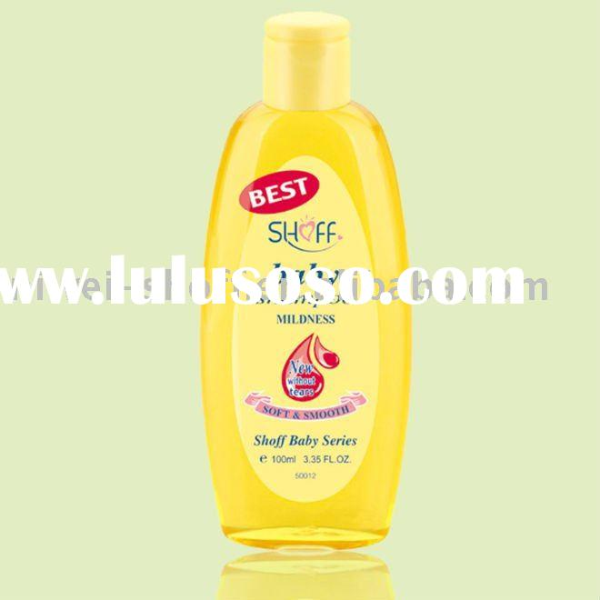 [Hot]wholesale hair wash & shampoo for baby 2~20 oz bottle SGS certificate