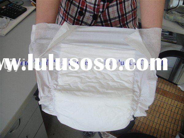 adult diapers like pants