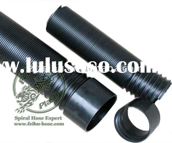 air intake tube,flexible air tube,plastic hose
