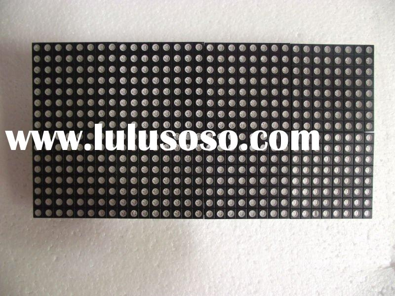 alibaba express serial display module PH6 indoor led display module dot matrix full color new/hot pr