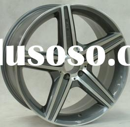 alloy wheel 22inch chrome