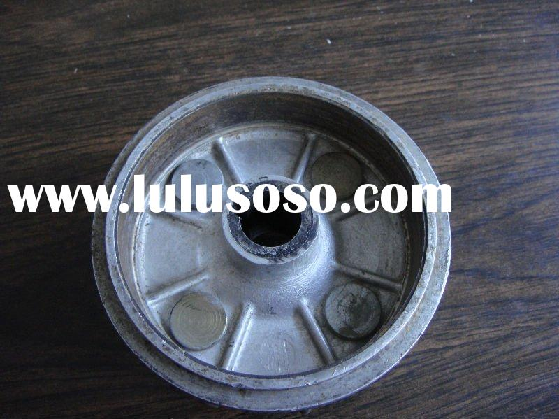 aluminum brake drum