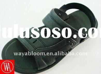 arabic men slipper sandals
