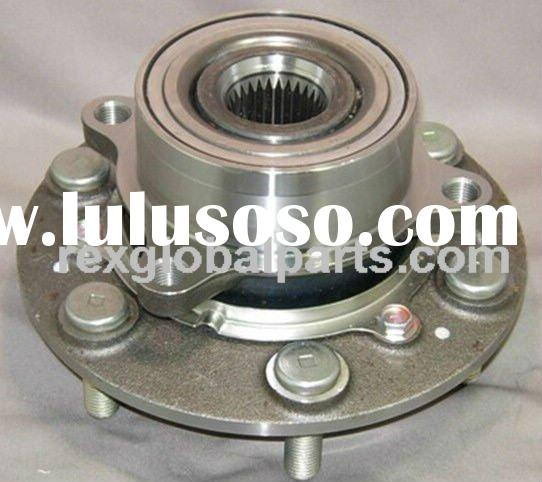auto wheel hub used for mitsubishi pickup L200,MR992374