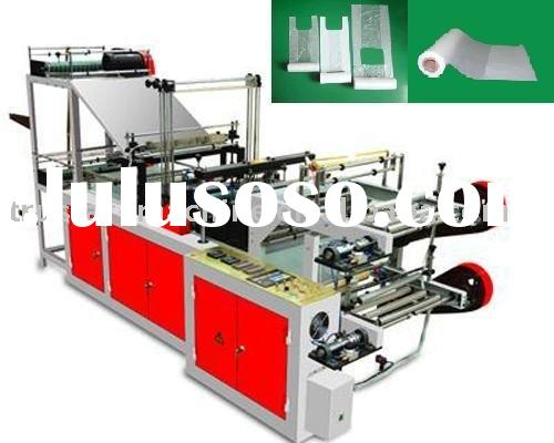 automatic plastic products Bag making Machinery