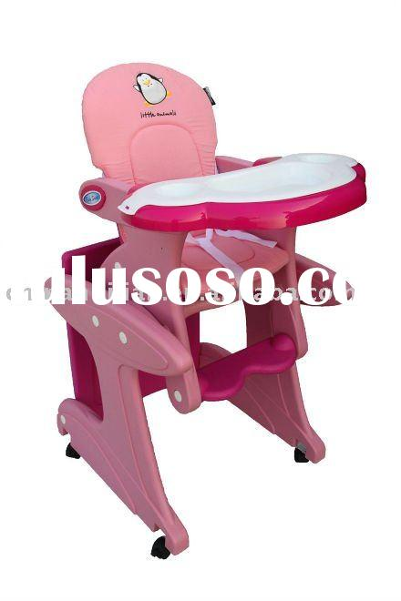 baby high feeding chair