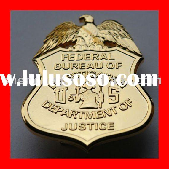 badge of justice