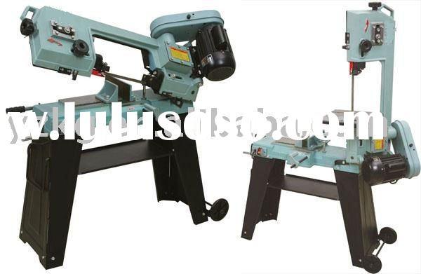 bandsaw of use wood and metal