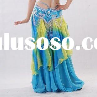belly dance dresses/skirts/costume/dancing skirts