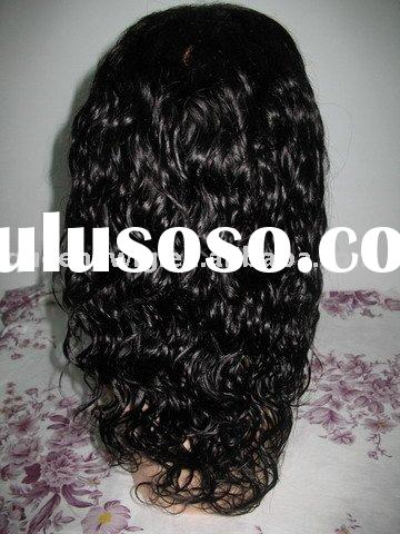 best lace wig with baby hair.