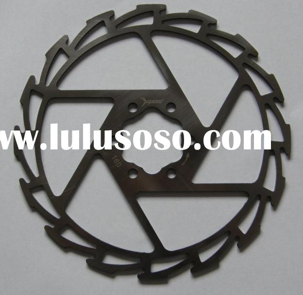 bicycle disc rotor
