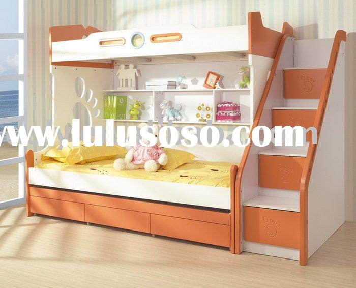 bedroom bunk bed, bedroom bunk bed Manufacturers in LuLuSoSo.com ...