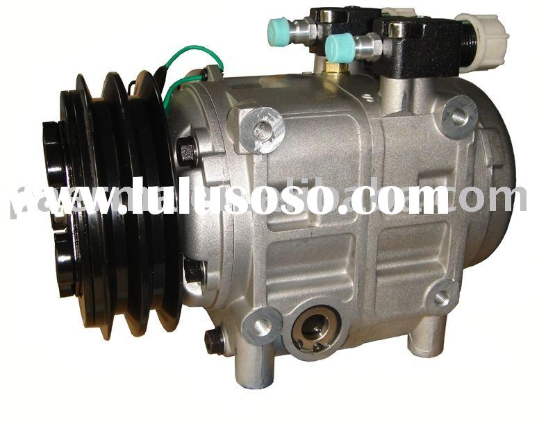 bus a/c air conditioner compressor