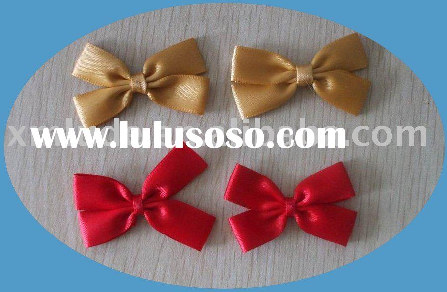 butterfly ribbon bow