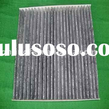 cabin air filter NISSAN