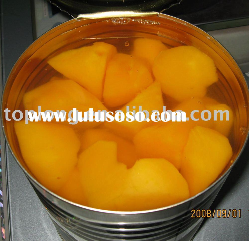 canned sweet potato cuts in syrup(canned sweet potato)