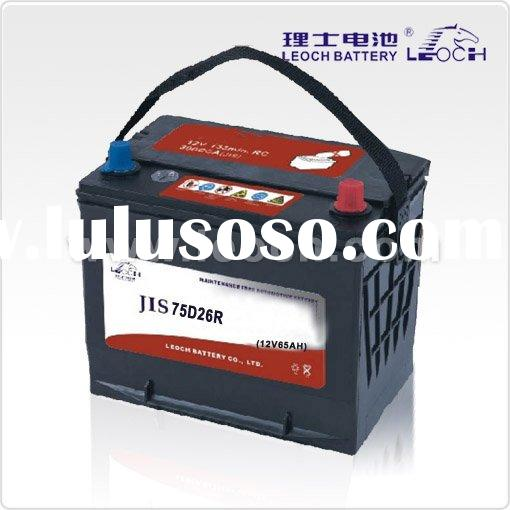 Autozone Used Car Batteries
