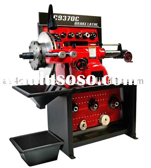 car brake lathe