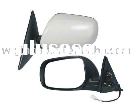 2005 toyota camry driver side mirror aktivdollars. Black Bedroom Furniture Sets. Home Design Ideas