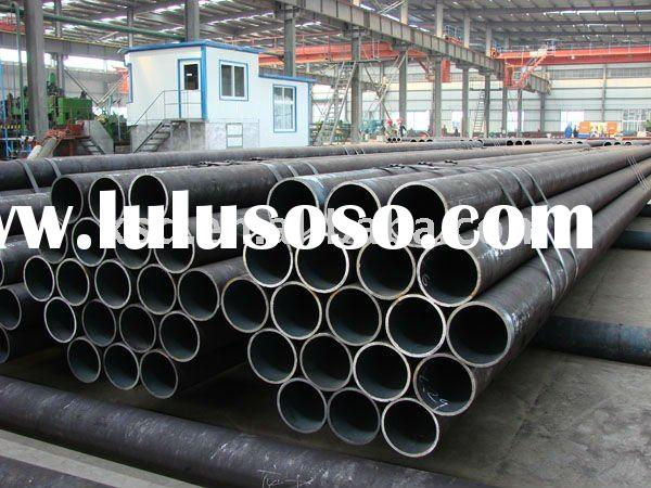 carbon seamless steel pipe 10# steel manufacturer