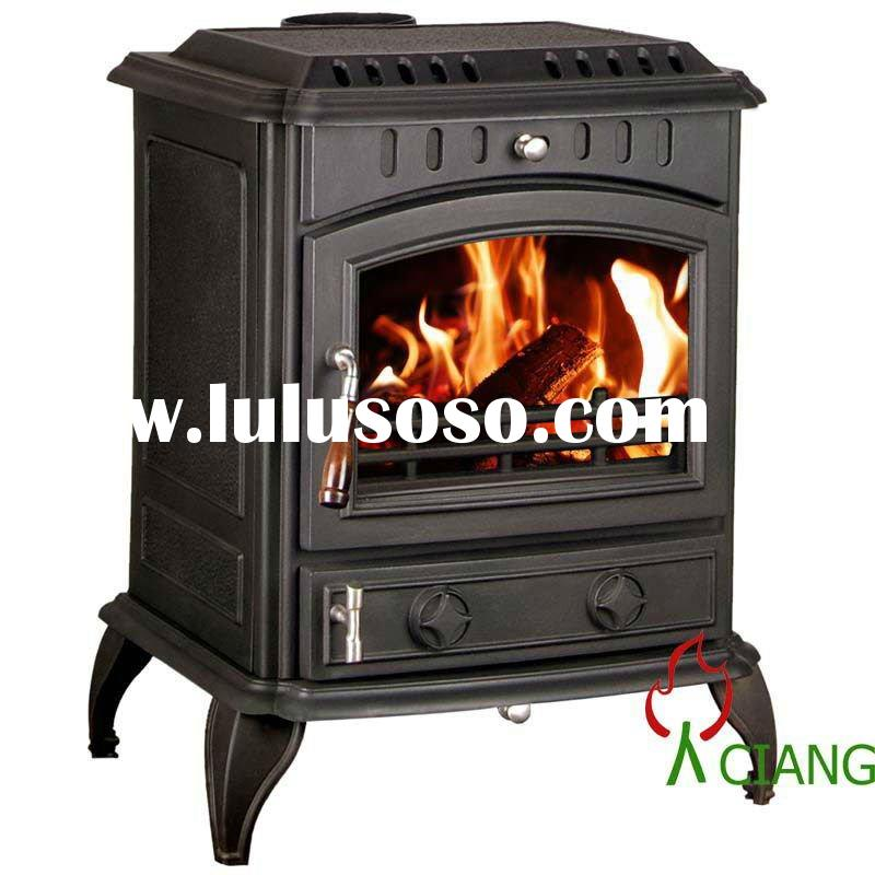 Wood stove cast iron manufacturers