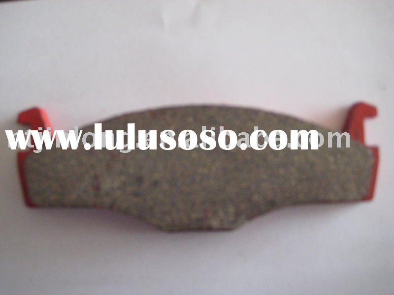 ceramic friction material Brake pad auto