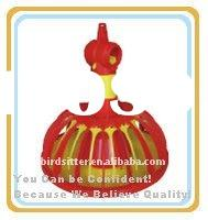 chicken poultry equipment of plastic poultry feeder for broiler and breeder