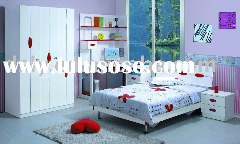 children bedroom furniture/kids furniture/youth furniture