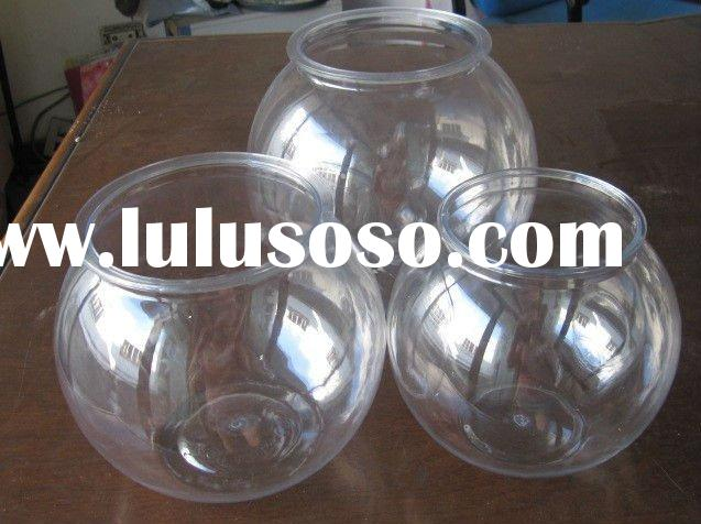 Plastic fish bowls wholesale for drinks plastic fish for Plastic fish bowls bulk