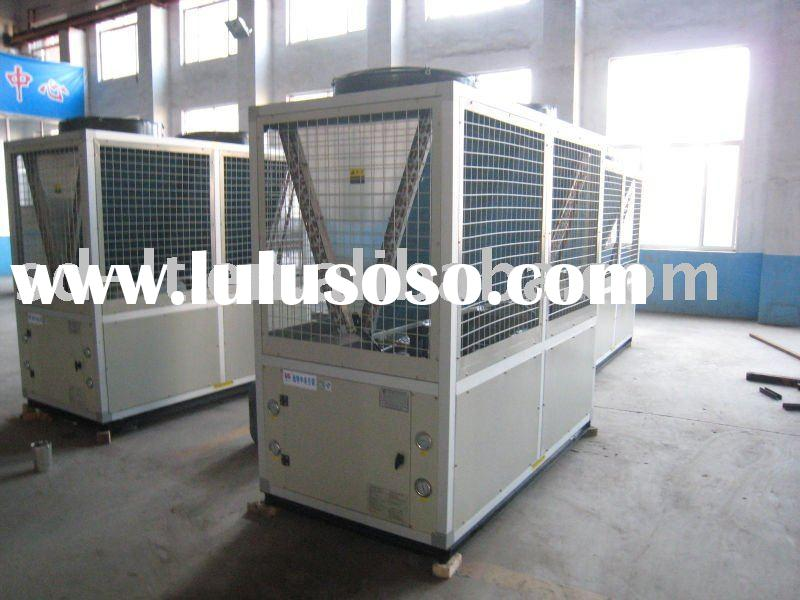 commercial central air conditioning units