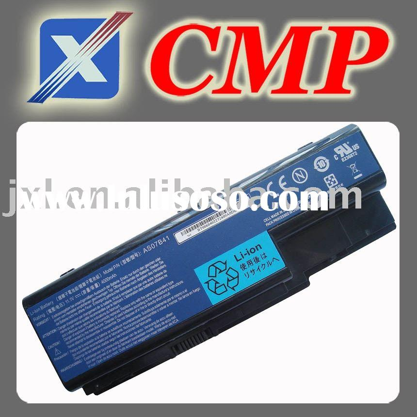 compatible laptop battery pack for Acer Aspire 5520 5920 AS07B31 AS07B41 AS07B51 AS07B71