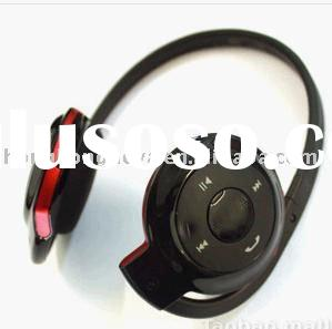consumer electronics bluetooth headset BH503 fro mobile phones