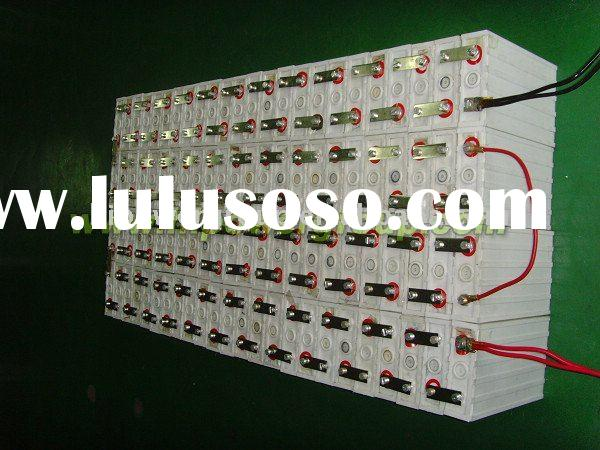deep cycle lithium car battery