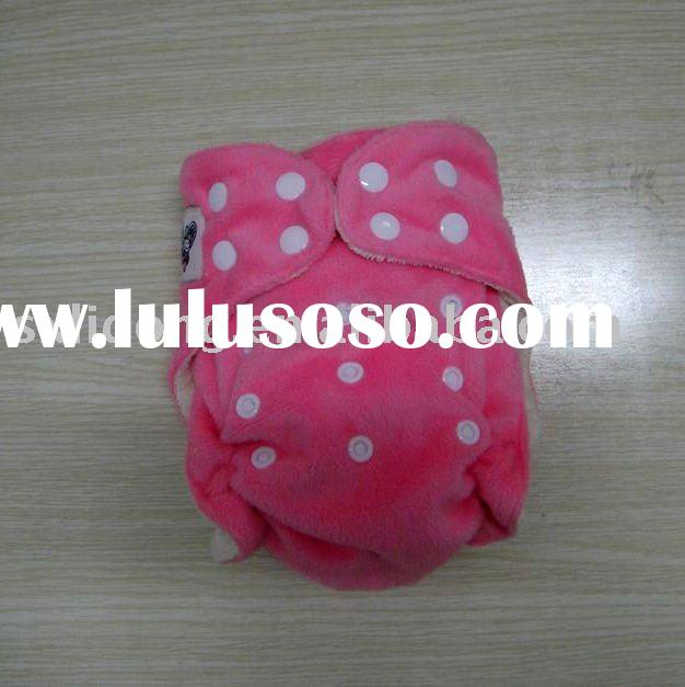 Kayla S Cloth Diapers