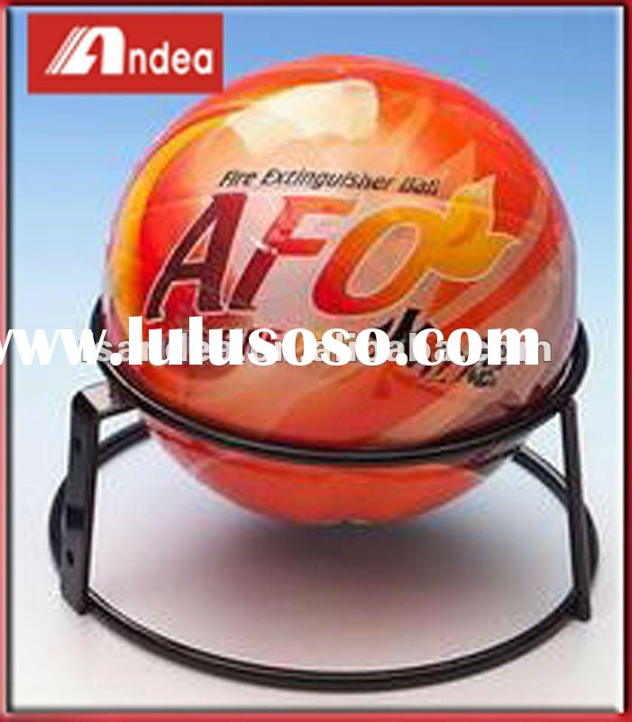 dry power fire extinguisher ball MHQQ