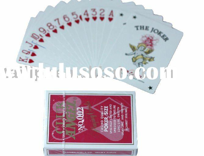 durable poker cards