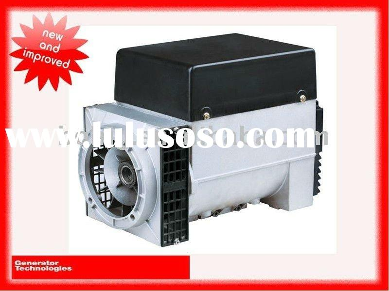 electric alternator small alternator generator head
