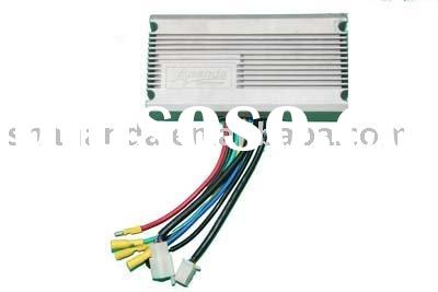 electric bicycle Brushless DC Motor Controller