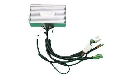 electric bicycle motor Controller brushless DC